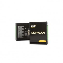 EGT to CAN module