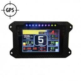 DASH XAP NT5-120 avec GPS