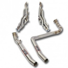 Headers performance package