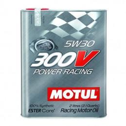 Huile Motul 300V POWER...