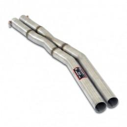 Tube central X-Pipe