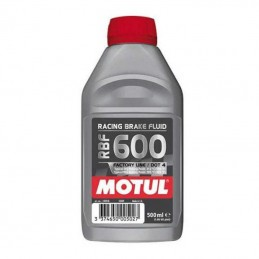 Liquide de freins RBF 600...
