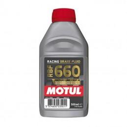 Liquide de freins RBF 660...
