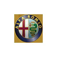 Echappement Alfa Romeo