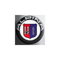 Echappement sport Alpina BMW