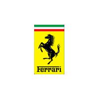 Echappement sport Ferrari