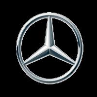 Echappement Mercedes
