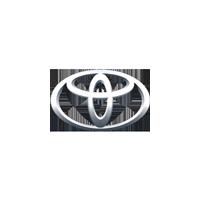 Echappement Toyota